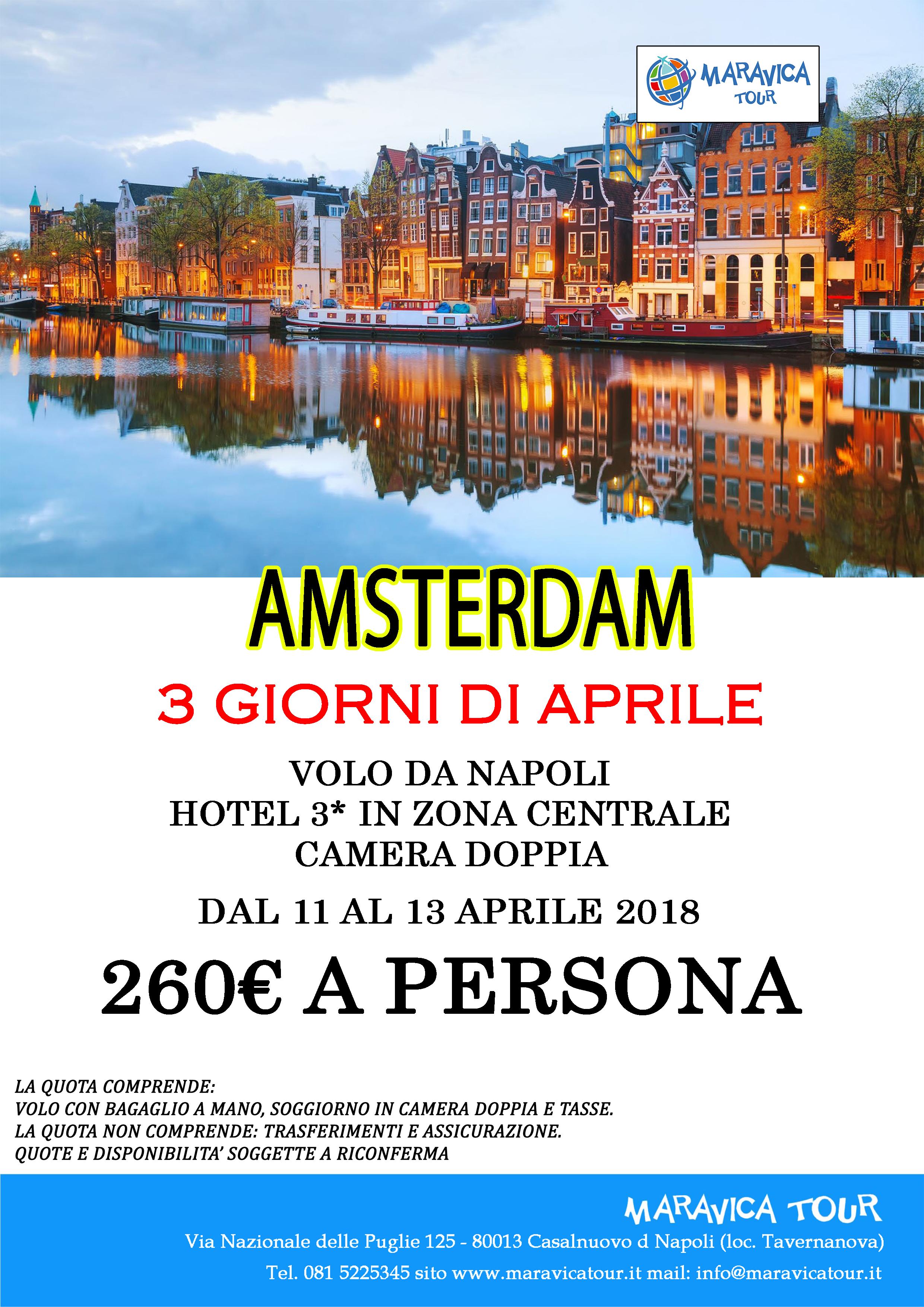 Best Volo E Soggiorno Amsterdam Pictures - Design and Ideas ...